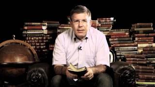 Ed René Kivitz - TALMIDIM 122: Adultério