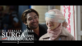 Nonton Surga Yang Tak Dirindukan 2   Di Sebalik Tabir  Edisi Malaysia  Full Hd Film Subtitle Indonesia Streaming Movie Download