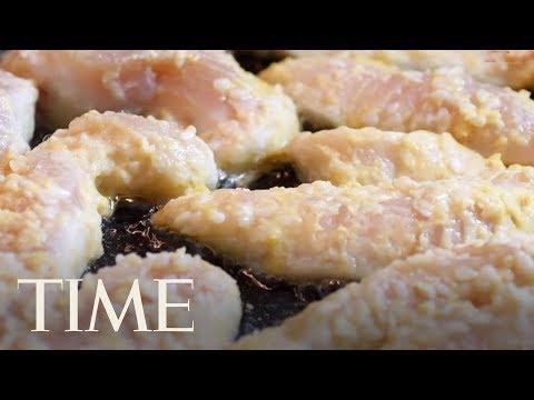 Progressvideo Chicken Is The Number One Cause Of Foodborne