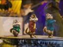 Tekst piosenki Alvin i Wiewiórki - Piosenka świąteczna po polsku