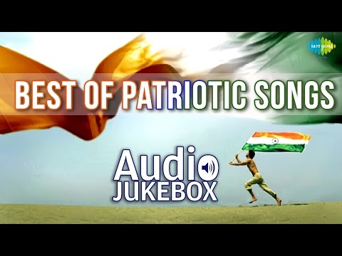 2015 Republic Day Special Songs Jukebox