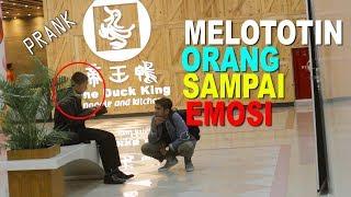 Video MELOTOTIN ORANG GA DI KENAL PART 2 - PRANK INDONESIA MP3, 3GP, MP4, WEBM, AVI, FLV Februari 2019