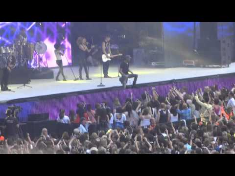 Enrique Iglesias - Im A Freak - Capital Sumertime Ball - 21/06/2014