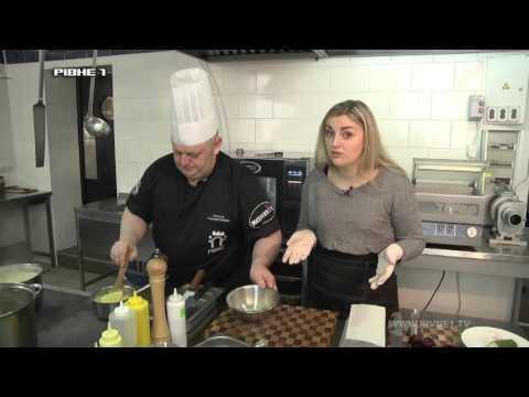 Приготування смачних пісних страв у гриль- барі «DVIR»