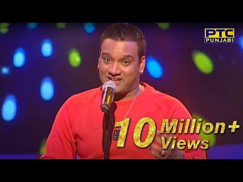 Video SALEEM singing TERE BIN | LIVE | Voice Of Punjab Season 7 | PTC Punjabi download in MP3, 3GP, MP4, WEBM, AVI, FLV January 2017