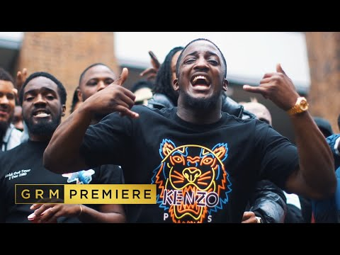 Sai So – Demon Time [Music Video] | GRM Daily