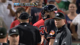 Video The Top Baseball Fights and Brawls of All-Time! MP3, 3GP, MP4, WEBM, AVI, FLV Oktober 2018