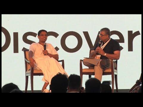 Goa Fest - 2017 | 07 April 2017