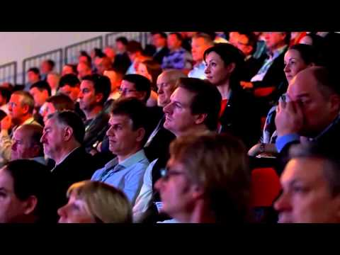 Ozwater' 15 - the highlights