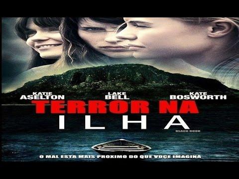 TERROR   Ilha Maldita Dublado