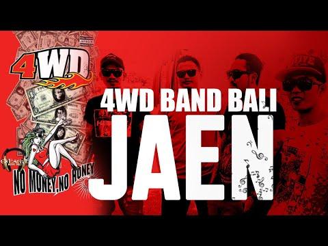4WD - Jaen [Lyrics]