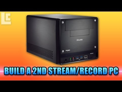 streaming - How to build a streaming or recording PC. Edit: for thermal paste application you don't need to use anywhere near as much as I did nor do you need to spread ...