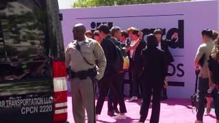 BTS arrival Billboard Music Awards 2017 bbmas Video