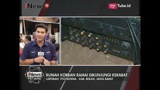 Video Laporan Langsung Terkait Keinginan Keluarga Korban Persekusi di Bekasi - iNews Petang 04/08 MP3, 3GP, MP4, WEBM, AVI, FLV Februari 2018
