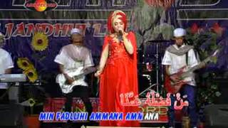 Video Deviana Safara - Ya Ashiqol Mustofa (Official Music Videos) MP3, 3GP, MP4, WEBM, AVI, FLV Maret 2018
