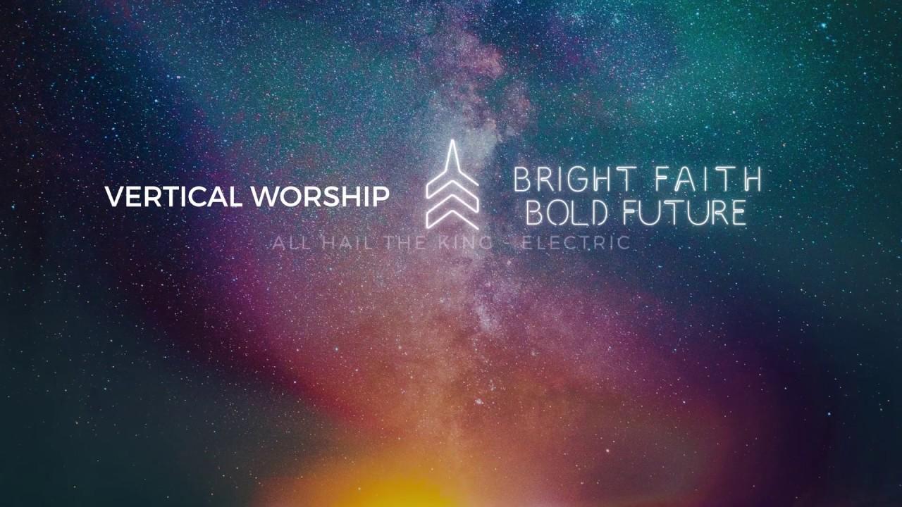 "Tutorial | ""All Hail The King"" – Electric Guitar | Vertical Worship"