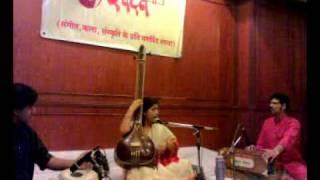 Anita Goswami Thumri