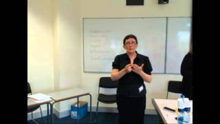Deaf Victims of Crime in Ireland: Gill Harold