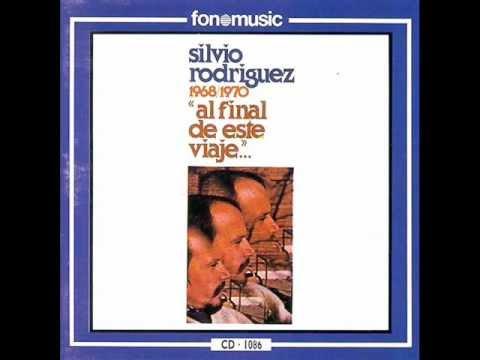 Silvio Rodriguez-Al final de este viaje (Disco)