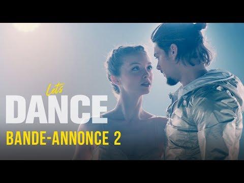 Let's Dance - Bande-annonce officielle 2 HD