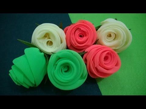 Rosa de Chiffon