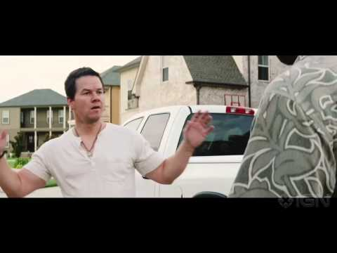 2 Guns Restricted Trailer