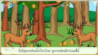 สื่อการเรียนการสอน เราผองเพื่อนกัน ป.2 ภาษาไทย