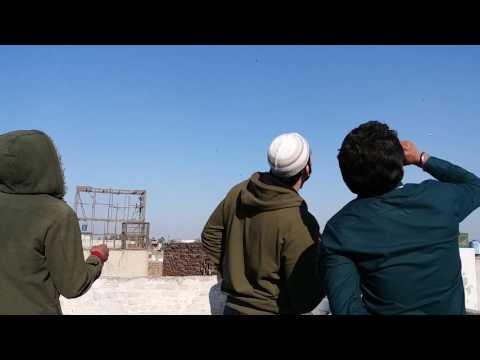 Mirza Akhiyan 144 Hamza Malik 302 Ahmad 420 And  Nomi  pk part 2