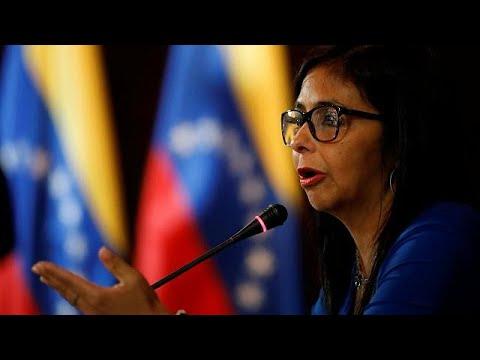 Βενεζουέλα: Διώξεις σε βάρος της αντιπολίτευσης για τις αμερικανικές κυρώσεις