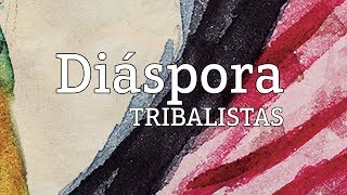 Diáspora - Tribalistas (lyric video)
