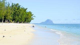 Flic-En-Flac Mauritius  City new picture : Ferien auf Mauritius | Strand Flic en FLac Beach