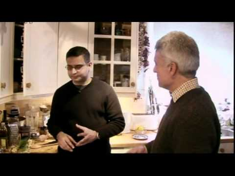 Atul Kochhar sources Starters Ingredients – Great British Menu | Southeast