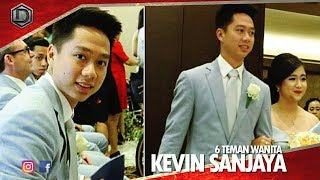 Download Video PILIH YANG MANA !! 6 ini Wanita cantik pernah dekat dengan Kevin Sanjaya MP3 3GP MP4