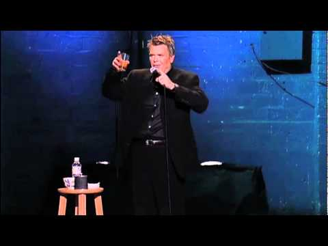 Official Ron White - I Got Thrown Out of a Bar (видео)