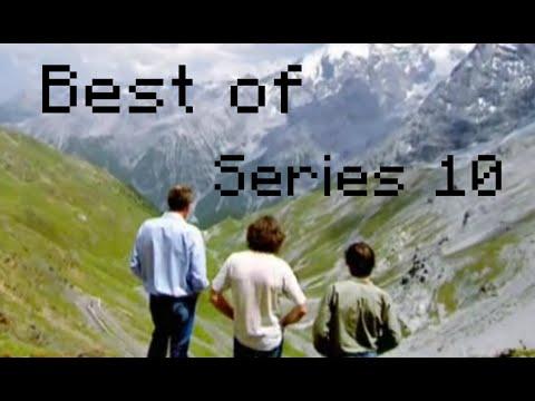 Best of Top Gear - Series 10 (2007)