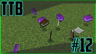 TTB#12 - Pack Plans   Minecraft Custom Command Pack