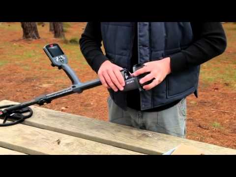 Getting started with the Minelab CTX 3030 Metal Detector~ Serious Detecting