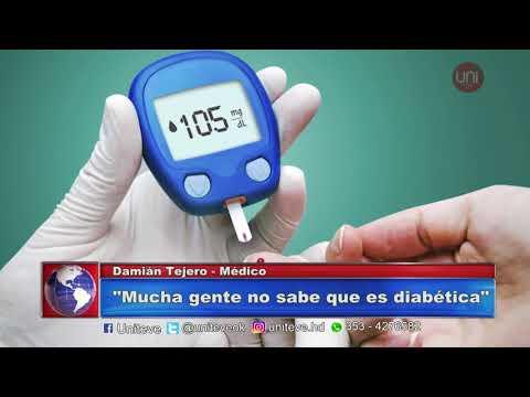 Día de la diabetes