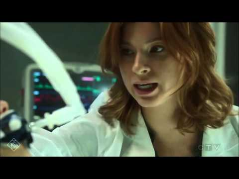 Saving Hope 4.10 (Preview)