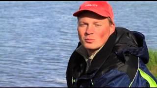 Рыбачьте с нами 48: Ловля на поплавочную удочку