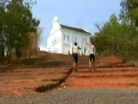Churches Goa Goa India Churches Travel