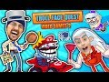 Download Video SUPER TROLLARIO BROTHERS! Hilarious Trollface Quest Video Games 2! FGTEEV Funny Meme Gameplay