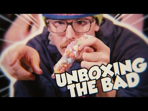 Naruto-Midoriya-Shipuden Attack!!! - Bad unboxing