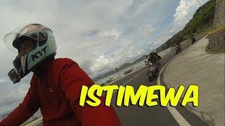 Video Vespaku Petualanganku, Jelajah Pesisir Lombok MP3, 3GP, MP4, WEBM, AVI, FLV Januari 2019