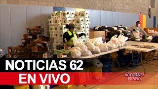 Ayuda a los más necesitados en tiempo de crisis – Noticias 62 - Thumbnail