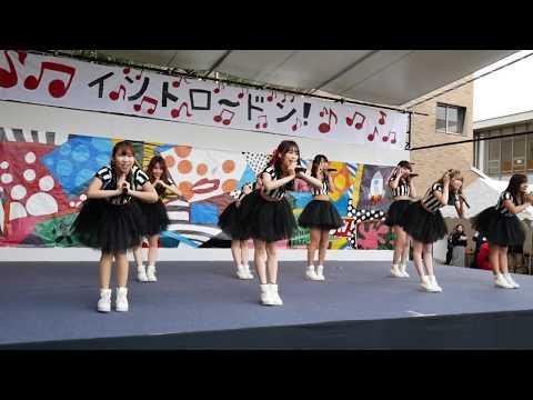 , title : 'DDプリンセス 阪南大学 学園祭 2019/11/3'