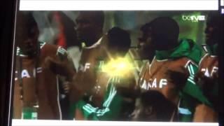 GHANA VS NIGERIA ( PENALTIES )