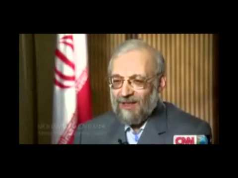 International Bureau of Double Standards—The CNN/Iran File