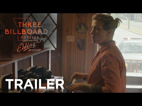 Three Billboards Outside Ebbing, Missouri (Trailer)