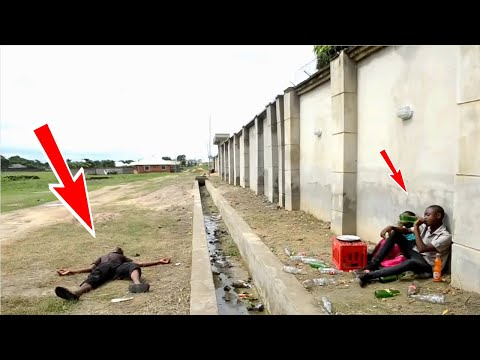 HUNGRY CHILDREN, fk Comedy Episode 2, Nigerian
